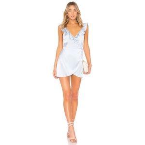 Revolve mini dress
